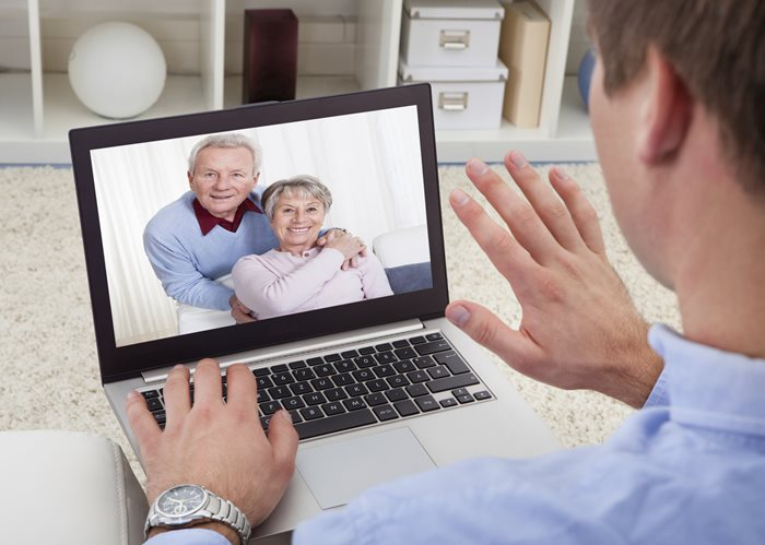 Elder Care Monitoring